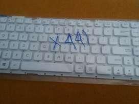 Keyboard Laptop Asus X441