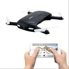 DRONE CAMERA JJRC ELFIE HD H37
