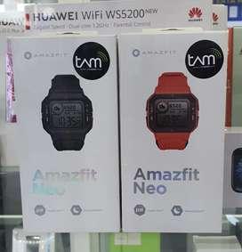 New AmazFit Neo Murah