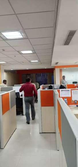 Amijikarai Nelson manicgam road fully furnished office rent 2700swft