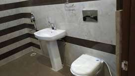 3 bhk READY TO MOVE WITH FULLY FURNISHED FLAT AT PATIALA HIGHWAY