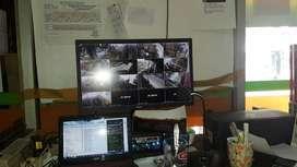 Promo - Kamera Cctv Out Dor JOVISION HD TVI 1.3mp