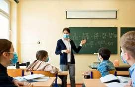 Office Assistant, & teachers needed at edapally
