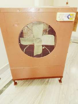 Well Maintained Cooler with Heavy Body Colourfull