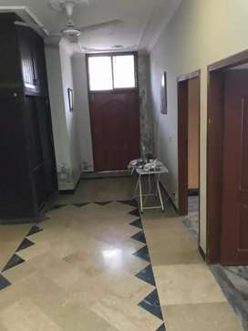 Ground portion for rent in g10