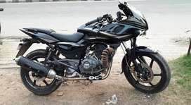 Pulsar 220F Black Chrome