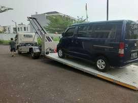 Rental Towing Car Untuk Angkut Mobil & Motor Gede Jakarta