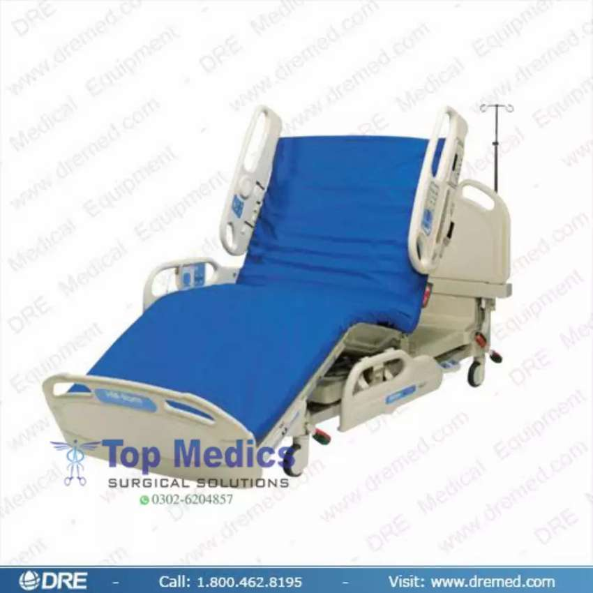 Patient Bed & Hospital Beds furniture brand new & dlivlry table & OT. 0