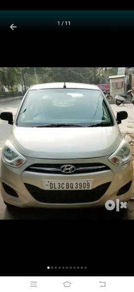 Hyundai I10 Era 1.1 iRDE2, 2012, Petrol