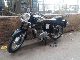 Royal Enfield Bullet 2016 Well Maintained