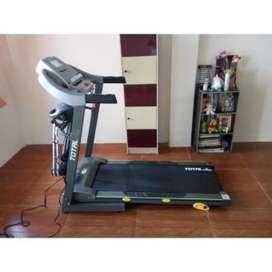 Treadmill elektrik TL 288 bisa COD LANGSUNG id 611122