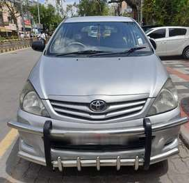Toyota Innova 2.5 G (Diesel) 8 Seater, 2011, Diesel