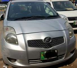 Toyota Vitz Good Condition Home Used Car