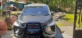Mitsubishi Xpander Ultimate AT 2018