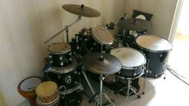 Drum Set merk Twister