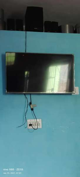 onida tv 43 inch android tv. 25000