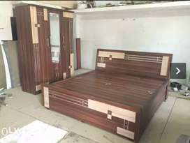 Brand New Bed Room Set Package 113