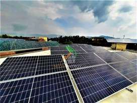 Solar Free Survey Offering Promotional packages on Solar systems