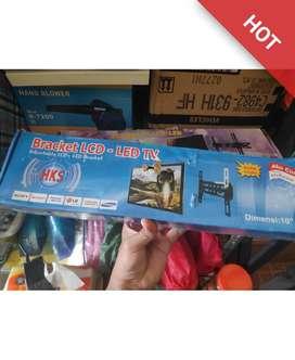 BRAKET TV MAX 60INCH 9I36