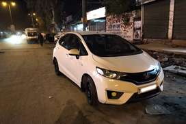 Honda JAZZ 2015 Nov...
