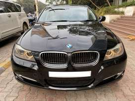 BMW 3 Series 320d Highline Sedan, 2012, Diesel