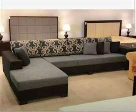 Sale Sale Sale loot Marr sale on L shape sofa sets only 23999 fixed