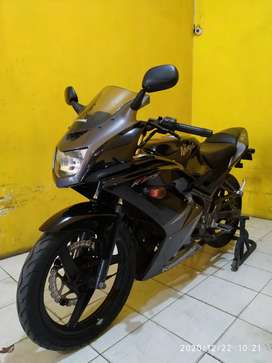 (SPM) Ninja RR 150 Thn 2013 Akhir Istimewa Orisinil