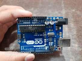 Arduino UNO R3 BLUE