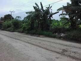 Tanah Strategis Bangun Perumahan Subsidi Di Zona Industri Cipeundeuy