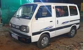 Maruti Suzuki Omni MPI STD BSIV, 2014, Petrol