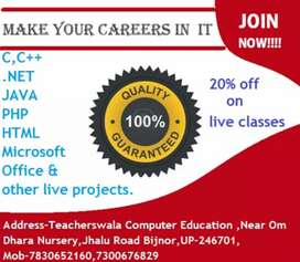 Training Institute also available in Sonipat