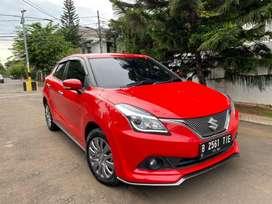 Suzuki Baleno 2019 Hatchback AT