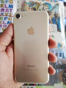 iphone 7 Gold color PTA non approved