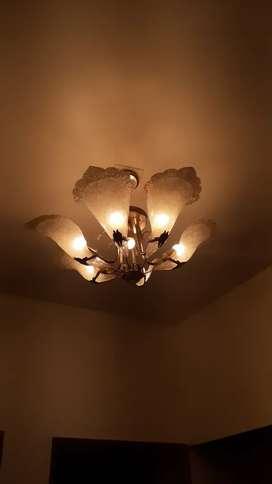 Lighting - Jhoomar