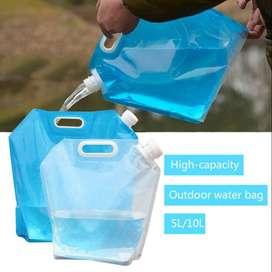 Jerigen untuk stock air portable 5 liter