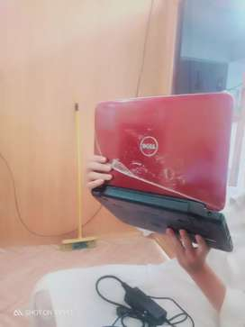 Selling my laptop dell core i3 2nd generation