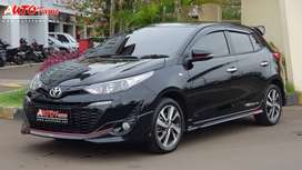 Toyota All New Yaris TRD Sportivo Facelift 2019 Km 11Rb