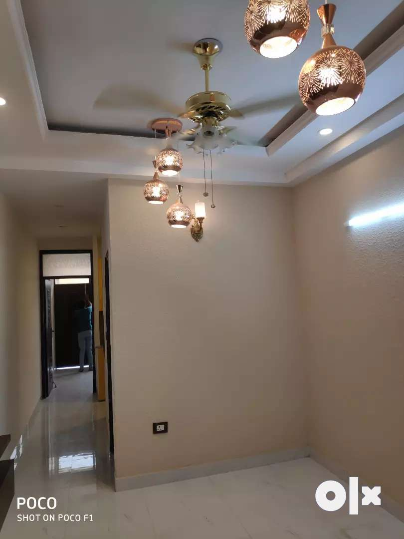 A very beautiful 2 BHK Apartment for sale at DLF Ankur Vihar 0