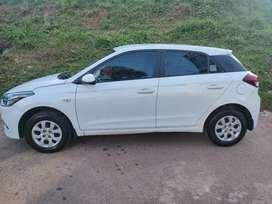 Hyundai i20 2017 Petrol Good Condition
