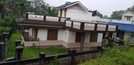 House for Sale at Anchal, kollam