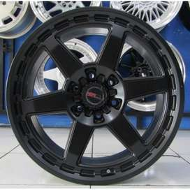 Velg Mobil Trailblazer Land Cruiser dll Ring 20 HSR DPO-01 H6X139,7