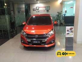[Mobil Baru] NEW AYLA   MT 2020 Cash Credit Bandung