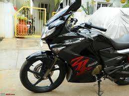 All original bike wid new Tyres and battery awesome bike all service