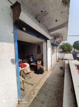 Shop 10/30ft. first flor shop manmohan cross road corner shop