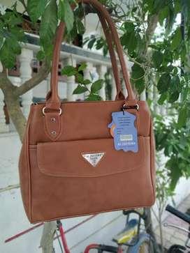 AL JAZEERA Women fashion handbag top handle sholder bag