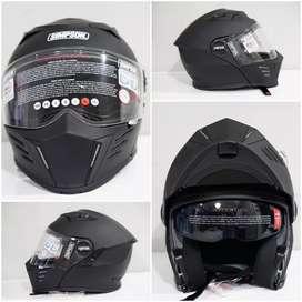 Helm Simpson Darksome Modular Bonus Pinlock