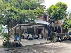Dijual cepat rumah 2 lantai lokasi di Taman Kopo Katapang