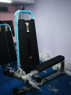 Flip meerut based gym setup manufacturers