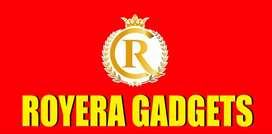 Royera gadegts services and Accessories