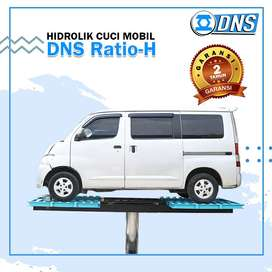 cuci mobil pakai Hidrolik Untuk usaha steam Palig Murah PT DNS ajah